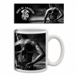 "Mug ""Sons of Anarcy"" Jack"