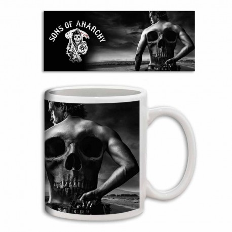 "Mug ""Sons of Anarcy"" Jack"