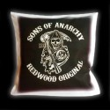 """Coussin """"Sons of Anarchy"""""""