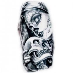 Tatoo Temporaire Dulce Muerte