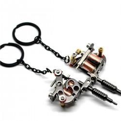 Porte-clés Mini Machine tatoo