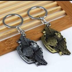 Porte-clés Harley Eagle