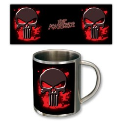 "Mug ""The punisher"""