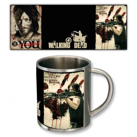 "Mug ""The Walking Dead"""