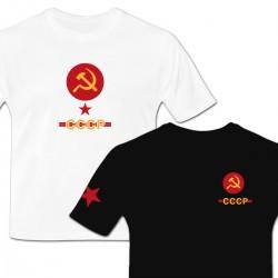 Tshirt cccp