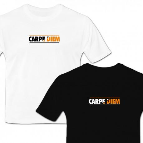 tshirt Carpe Diem