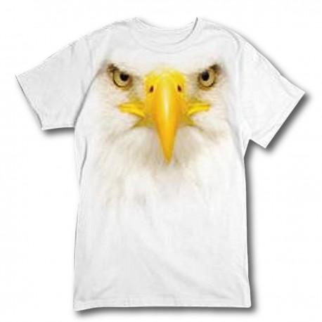 Tshirt regard percant