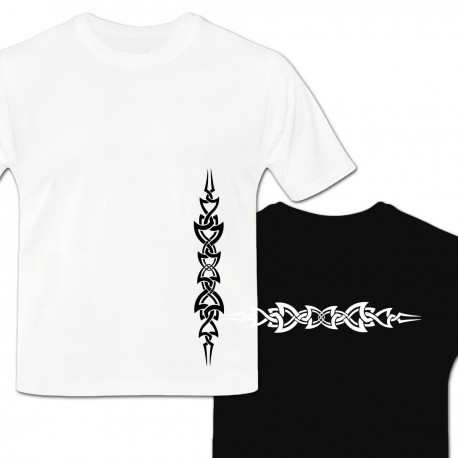 Tshirt Tribal 2