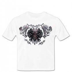 T-shirt El Diablo Incas