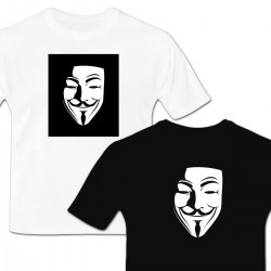 Tshirt Anonymous