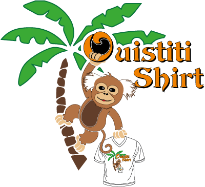 Ouistiti shirt