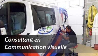 Joel Oudot Consultant en Communication visuelle